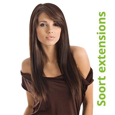 Ongebruikt Hairextensions Aan Huis | Winnaar Kapsalon Award Noord Brabant AB-82